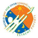 October 17 World Day Logo