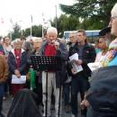Intervention au nom du Collectif 17 octobre Vannes